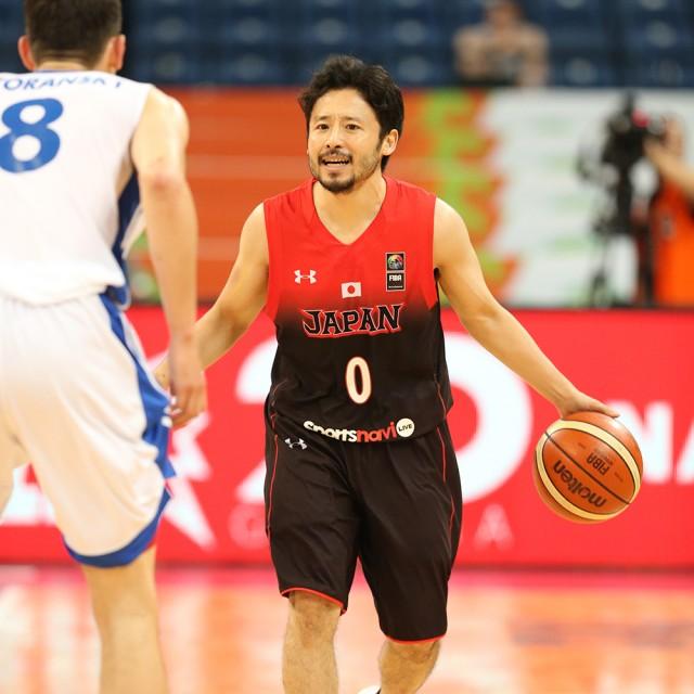 #0田臥 勇太選手