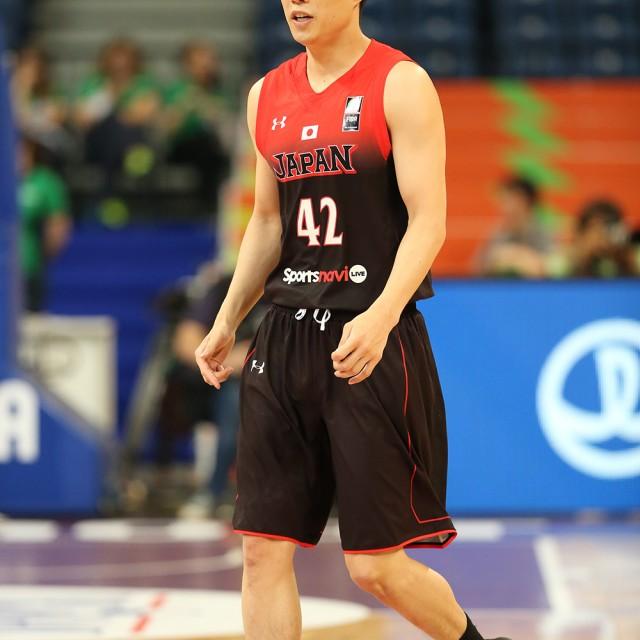 #42広瀬 健太選手