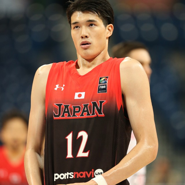 #12渡邊 雄太選手